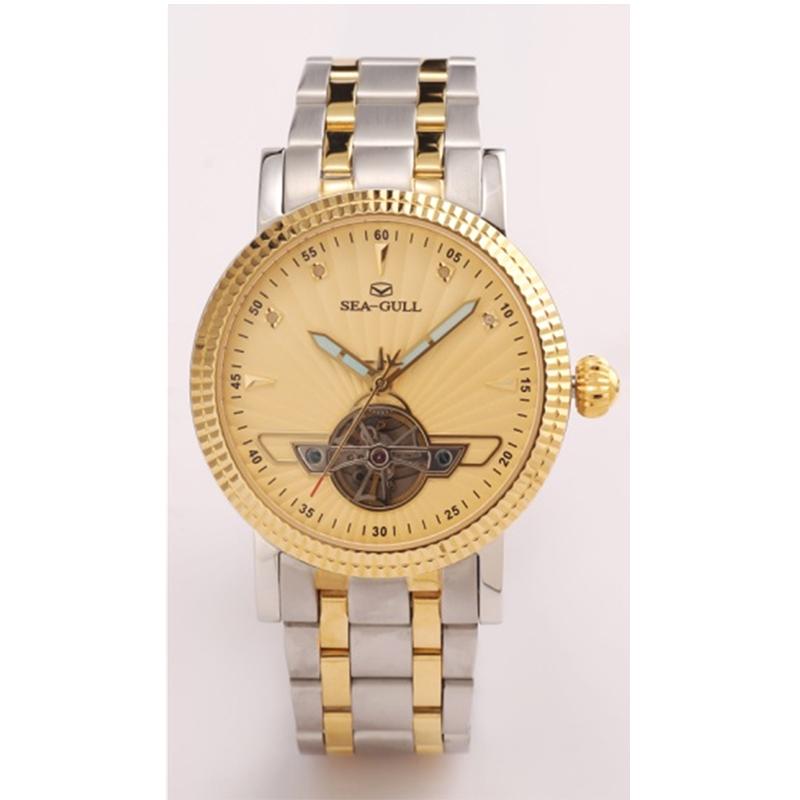 486 - 纪念系列 - 海鸥手表